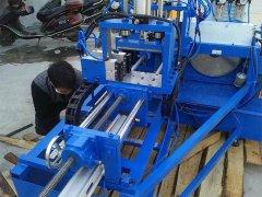 东莞市厚街铝材自动化切割机